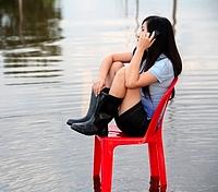 Waterschade voorkomen met een slim wateralarm